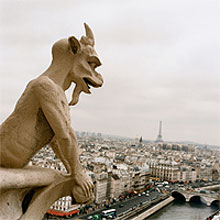 gargoyle