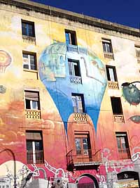 balloon_bcn_building